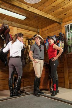 Paradise Farm and Tack� - Devonaire Signature Ladies Lo Rise Woven Knee Patch Breech, $99.99 (http://www.paradisefarmandtack.com/devonaire-signature-ladies-lo-rise-woven-knee-patch-breech/)