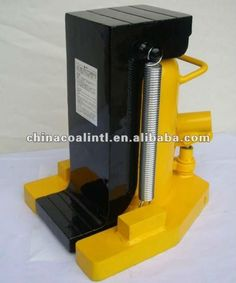 chinacoal11  Toe jack Claw Hydraulic Jack 5ton~50ton, View Hydraulic jack, china coal Product Details from Shandong China Coal Industrial & Mining Supplies Group Co., Ltd. on Alibaba.com