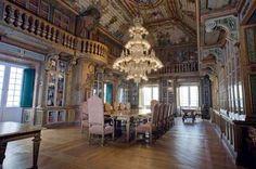 Palácio da Rocha do conde d'Obidos