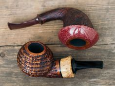 Join us for a post-Christmas breather with pipe from Bill Shalosky Doctors and Yeti. http://smokingpip.es/2hneU3o