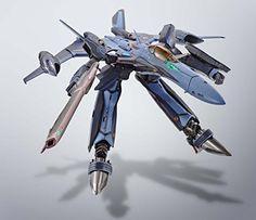 DX Chogokin YF-29B Perceval (Rod custom) Macross 30: Voices Across the Galaxy