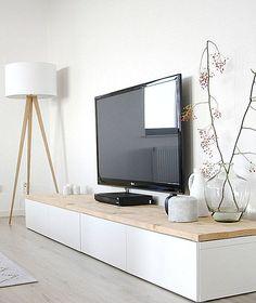 TV meubels voor een mooiere zithoek