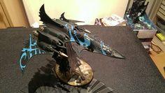 Image result for black voidraven bomber