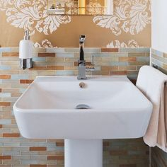 Its all about tiles this week. Here's an ultra glamorous cloakroom in a large Victorian home in Brighton I designed. Oh how i love these tiles 😍 @firedearth www.claretopham.com #glamorousbathrooms #gorgeouscloakrooms #victoriantiles #homerenovation #sussexhomes Interior Design London, London Brighton, Victorian Tiles, Home Renovation, My Design, Glamour, Room, House, Instagram