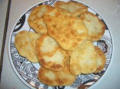 Make and share this Fried Bannock recipe from Food.com.