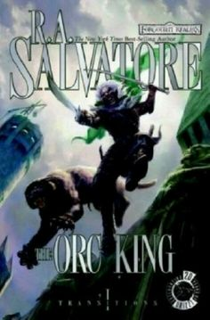 One of forgotten realms books about drizzit was a good Read need to Read the other two and rest of the series