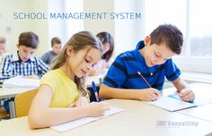 It is time to switch to a New Age #school #management #system. The schools aim at providing quality education that will prepare their students to face the challenges of 21st century. It is a worthy cause for any educational institution may it be a college, school, or a trade school.