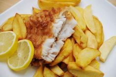 """Enjoy crispy piece of cod in the rain, at your home, order from """"Eatmania""""."""