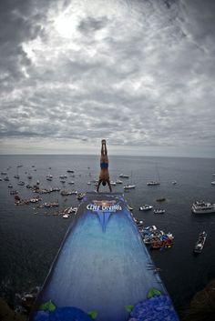 2012 Cliff Diving World Series - Vila Franca do Campo (Azores) - Portugal