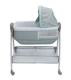 Graco Dream Suite Bassinet   Lullaby Baby Krippen, Babywiege, Bassinet  Ideen, Baby