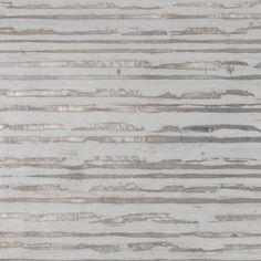 Phillip Jeffries Grasscloth wallpaper in Specialty & Metallic Gilded Age 5762 in Socialite Silver