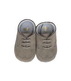 Cuquito  (marie puce) - Chaussures bébé derbys 25€