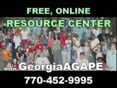 Teen Pregnancy Peachtree City GA, 770-452-9995, Georgia AGAPE, Teen Preg... https://youtu.be/x4IPh44PEbE