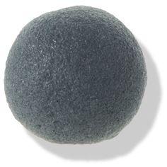 Přírodní houba Konjack a Bambusové uhlí 100% Pure - Krásná Každý Den Pure Products, Bamboo