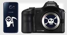 Samsungs Camera Business Was Killed by Smartphones: Report