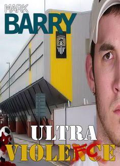 Mary Ann Bernal: Ultra Violence by Mark Barry