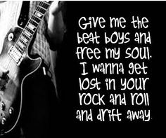 94 Best Classic rock lyrics images in 2019 | Lyrics, Music ...