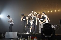 SMTOWNNOW update ------- EXO PLANET #2 – The EXO'luXion – in BANGKOK
