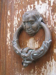 Doorknocker spain