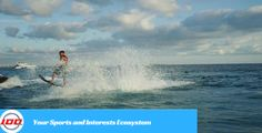 When life gives you heat, you hit the waters #beattheheat #100MPH #summertime #watersports