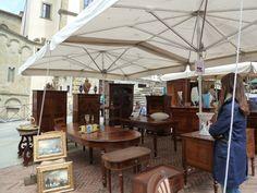 Antiques fair June 2013