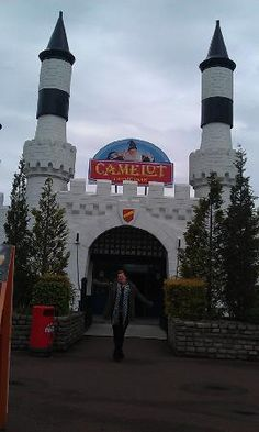 Camelot Theme Park ; Chorley