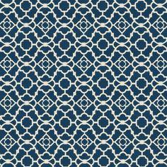 20 Blau-Weiß gemusterte Dekostoffe, ideal geeignet für ein Cottage - #Dekoration