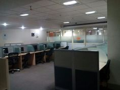 Call Praveen for Fully furnished call center, ITES Seats  in sector 58 and 63 Noida. Our office has approx 6000 sq ft area for companies/businesses with 5-150 seats.  We offer below features/services in our space:  Furnished Floors with multiple boss cabins and furniture. AirCondition, Reception, Cafetaria Power + 24/7 Power Backup. 20 MB Lease line 24/7 Security Spacious Parking