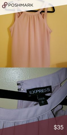 Express women's blouse Original Express women's blouse never worn no tags no stains no tears Express Tops Blouses