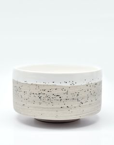 tea bowl | river pebble | ben fiess