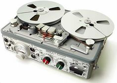 NAGRA IV S - Tape recorder - Magnétophone