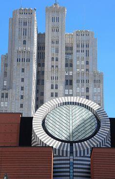 MoMA, SAN FRANCISCO #MyHometownPins