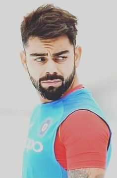 Awesome expression Virat👍