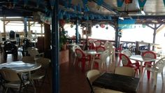 Zeerover Aruba : Fresh Seafood. You'll keep smelling like fish but it will be the best fish you ever tried!