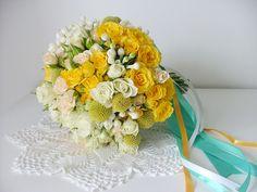 Pinga Amor: Bouquet de Noiva
