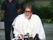 Bachchan introspects over Bofors clean-chit