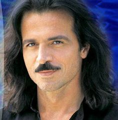 """The human voice is the most expressive instrument known to man... it can evoke an enormous amount of emotion"" Yanni"