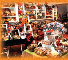 Our super yummy customer - Bon Bons Chocolatier in Huntington Village, NY. #halloweentreats #halloweencandy http://www.nashvillewraps.com/pages/fall-gift-packaging/showpage.ww?page=fall