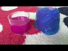 How to make clear jiggly slime diy jiggly slime recipe wanna know how to make slime without borax glue and liquid starch ccuart Images