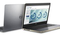 Dell revela novos Vostro da próxima geração