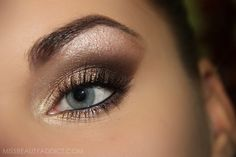 ! MissBeautyAddict !: make-up