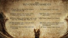 Image result for The Ten Commandments Salomon Fish, Pro Bono, Holy Holy, Overcome The World, The Calling, Ten Commandments, O Holy Night, The Covenant, 3