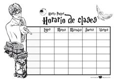 Harry Potter School Hours, DIY and Crafts, Harry Potter School Hours. Harry Potter Tumblr, Howard Harry Potter, Harry Potter Anime, Harry Potter Memes, Magia Harry Potter, Deco Harry Potter, Harry Potter Hermione, Harry Potter Room, Harry Potter World