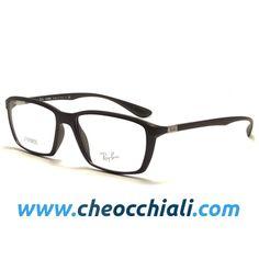 occhiale da vista eyeglasses glasses rayban idee regali natale regali natale merry christmas natale 2014