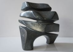 Soapstone sculpture