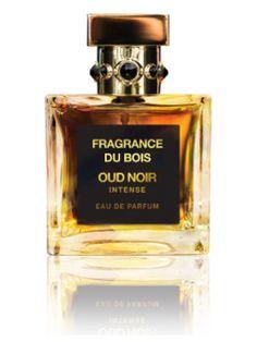 Oud Noir Intense Fragrance Du Bois for women and men