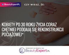Idealny zabieg dla wszystkich mam, które chcą odzyskać dawną sylwetkę :) #BeautyExpert #RekonstrukcjaPociążowa #OperacjePlastyczne #ChirurgiaPlastyczna
