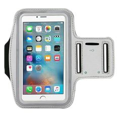 [1 Pack]Premium Water Resistant Sports Armband, CaseHQ with Key Holder Running for iPhone 7 6 6S Plus,Galaxy S6/S5 S7 iPhone 6s/6 7 plus(5.5 Inch) with Water Resitant Extra Extension Band ** Discover this special offer, click the image : 99 cent sports and outdoors