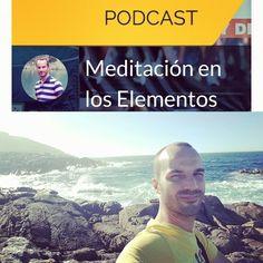Un audio cortito hablando sobre como hacer #meditacion con los elementos. #verano de #yoga https://callateyhazyoga.com/blog/meditacion-en-los-elementos/