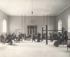 sjukgymnastik